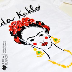 Bodie Frida Kahlo