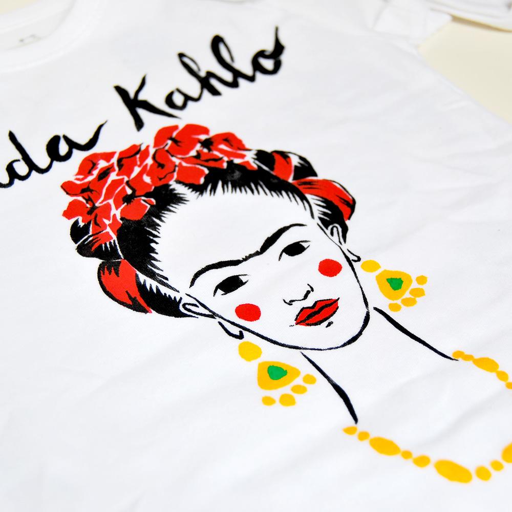 Frida Kahlo, bodie