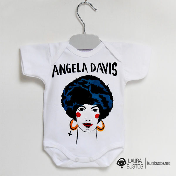 Bodie bebe, diseño Laura Bustos