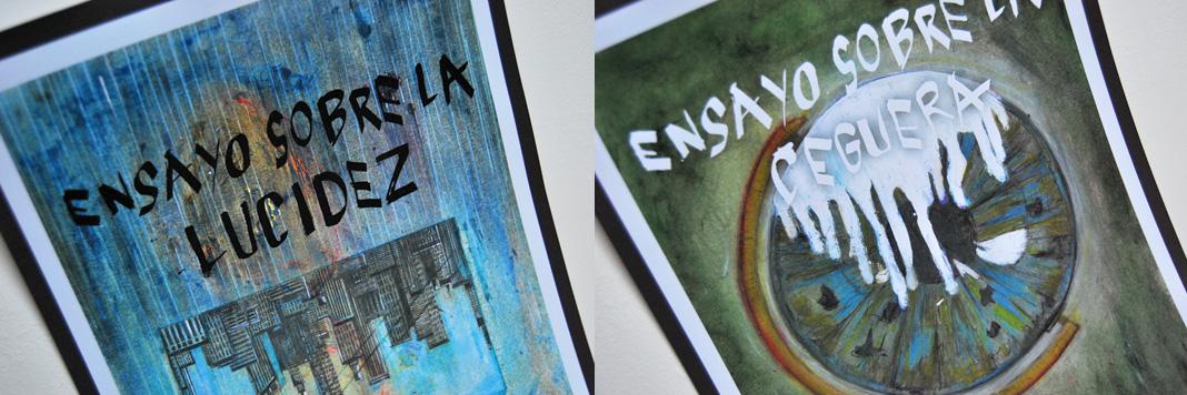 Ilustración y diseño de portada