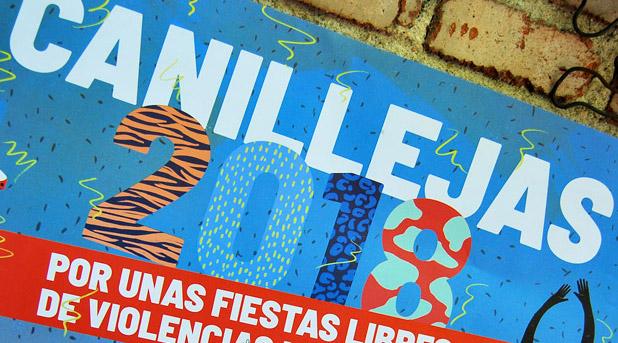 Concurso cartel Canillejas 2018