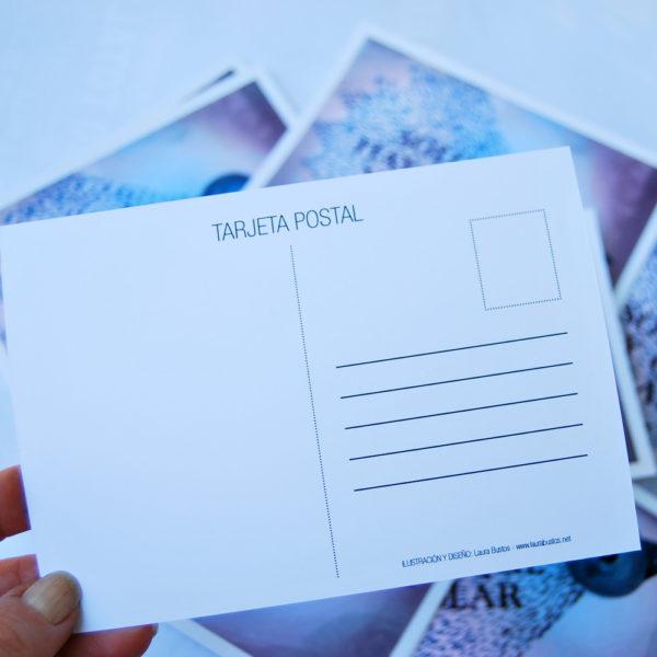 Pack Postales feministas