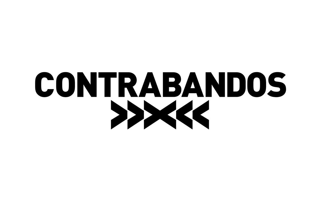 Diseño logotipo ContraBandos