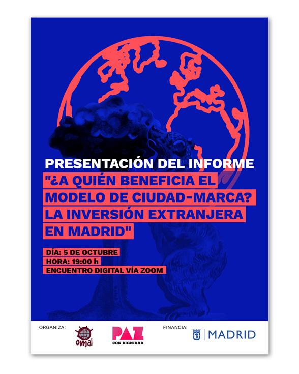 Diseño de Informe, presentación